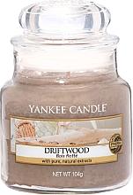 Kup Świeca zapachowa w słoiku - Yankee Candle Driftwood