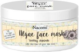 Kup Algowa maska do twarzy Rumianek - Nacomi Professional Face Mask