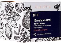 Kup PRZECENA! Odmładzająca maska do twarzy na noc - Alkemie Revolution Mask *