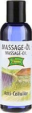 Kup Antycellulitowy olejek do masażu - Styx Naturcosmetic Anti-Cellulite Massage Oil
