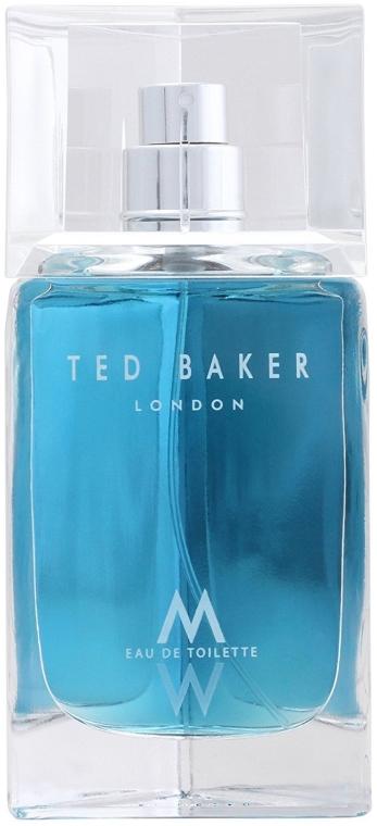 Ted Baker M - Woda toaletowa — фото N1