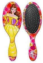Kup Szczotka do włosów, Bella - Wet Brush Disney Princess Original Detangler Belle