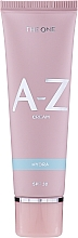 Kup Krem koloryzujący do twarzy - Oriflame The One A-Z Cream