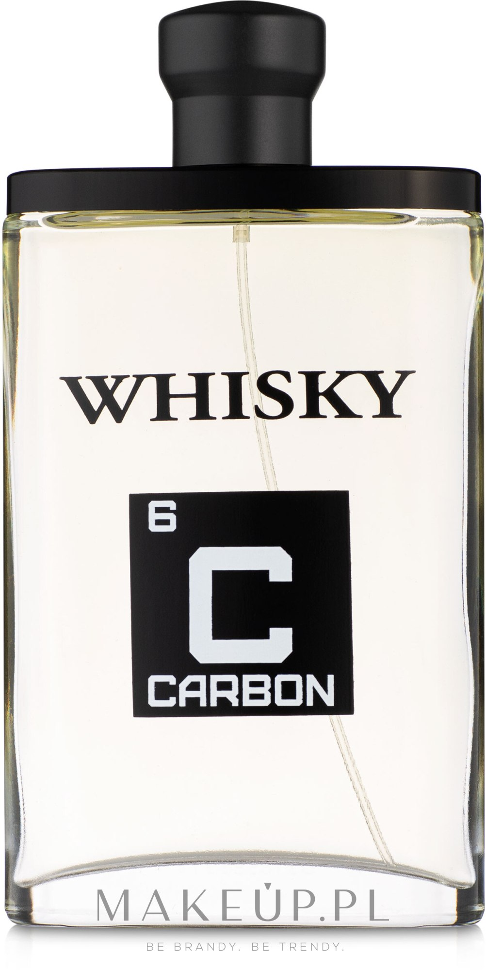 evaflor whisky carbon