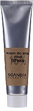 Kup Krem do stóp z masłem shea - Scandia Cosmetics Foot Cream 15% Shea Butter