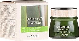 Kup Krem odżywczy - The Saem Urban Eco Harakeke Cream EX
