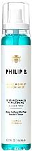Kup Mgiełka ułatwiająca rozczesywanie włosów - Philip B Maui Wowie Volumizing & Thickening Beach Mist