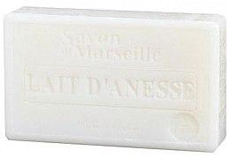 Kup Naturalne mydło w kostce Ośle mleko - Le Chatelard 1802 Soap Donkey Milk
