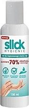 Kup Antybakteryjny żel do higienicznego mycia rąk - Slick Hygienic