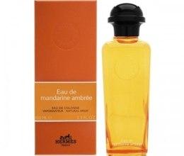 Kup Hermes Eau de Mandarine Ambree - Woda kolońska (Próbki)