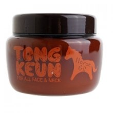 Kup Maska z końskim tłuszczem - Urban Dollkiss Tongkeun Golden Horse Oil Pack