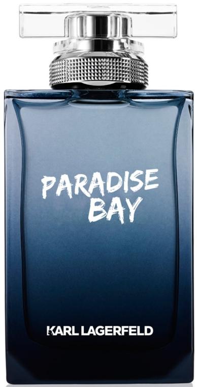Karl Lagerfeld Paradise Bay Pour Homme - Woda toaletowa