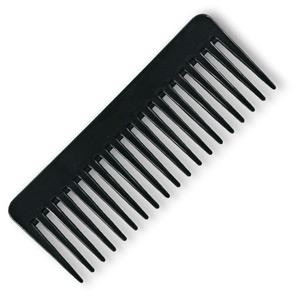 Grzebień do włosów 1567 - Top Choice