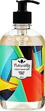 Kup Naturalne mydło w płynie do rąk - Naturally Hand Soap Dolce Vita
