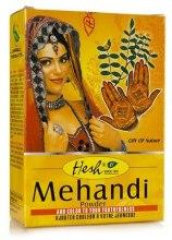 Kup Puder-henna do włosów - Hesh Mehandi Powder