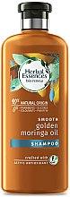 Kup Szampon wygładzający włosy - Herbal Essences Golden Moringa Oil Shampoo