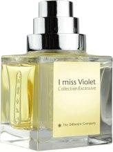 Kup The Different Company I Miss Violet - Woda perfumowana