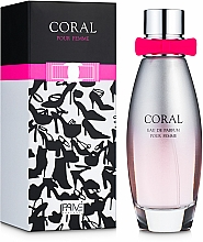 Kup Gama Parfums Coral - Woda perfumowana