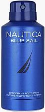 Kup Nautica Blue Sail Deodorant Body Spray - Dezodorant w sprayu dla mężczyzn