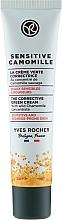 Kup Krem do twarzy przeciw zaczerwienieniom - Yves Rocher Sensitive Camomille