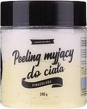 Kup Peeling myjący do ciała Piña colada - LaLka