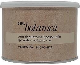 Kup Wosk do depilacji w słoiczku - Depil Botanica Micromica