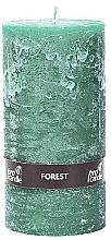 Kup Naturalna świeca, 15 cm - Ringa Forest Glade Candle