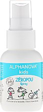 Kup Spray do włosów dla dzieci odstraszający wszy - Alphanova Kids Spray