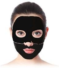Kup Hydrożelowa maska z węglem - Clarena Cosmetic Pads Pearl Carbon Crystal Collagen Mask