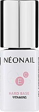 Kup Baza pod lakier hybrydowy - NeoNail Professional Hard Base Vitamins