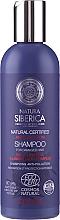 Kup Szampon do włosów cienkich i rozdwojonych końcówek - Natura Siberica Anti-Pollution Shampoo
