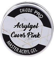 Kup Żel akrylowy do paznokci - Chiodo Pro Acryl Gel Cover Pink