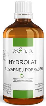 Hydrolat z czarnej porzeczki - Esent  — фото N1