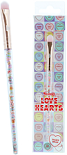 Kup Pędzel do cieni - Swizzels Love Hearts Shader Brush