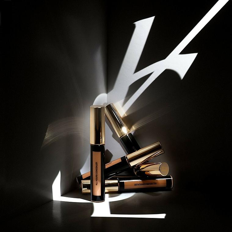 Trwały korektor do twarzy - Yves Saint Laurent All Hours Concealer — фото N9