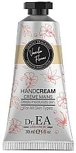 Kup Nawilżający krem do rąk - Dr.EA Vanilla Flower Hand Cream