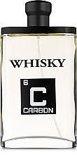 Kup Evaflor Whisky Carbon Pour Homme - Woda toaletowa dla mężczyzn