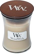 Kup Świeca zapachowa w szkle - Woodwick At The Beach