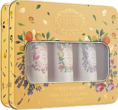 Kup Zestaw - Panier Des Sens The Essentials Box (h/cream/3x30ml)