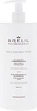 Kup Przygotowujący szmpon do włosów - Brelil BioTreatment Reconstruction Shampoo