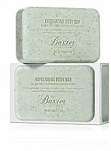 Kup Peelingujące mydło do ciała - Baxter of California Exfoliating Body Bar