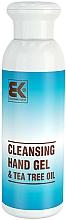 Kup Higieniczny żel do rąk z olejkiem z drzewa herbacianego - Brazil Keratin Tea Tree Oil Cleansing Hand Gel