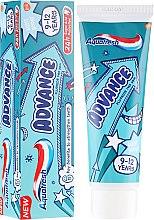 Kup Pasta do zębów dla dzieci 9-12 lat - Aquafresh Advance