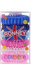 Kup Gumki do włosów - Ronney Professional Funny Ring Bubble 4