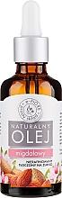 Kup Naturalny olej migdałowy - E-Fiore