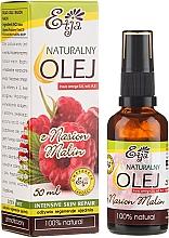 Kup Naturalny olej z nasion malin - Etja