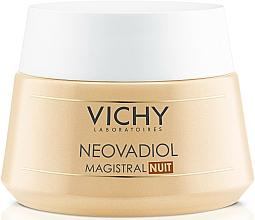 Kup Odżywczy balsam przywracający gęstość skórze do stosowania na noc - Vichy Neovadiol Magistral Nuit