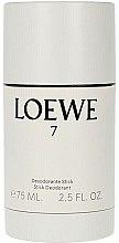 Kup Loewe 7 Loewe - Dezodorant w sztyfcie
