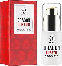 Kup Ekstranawilżające serum do skóry suchej i odwodnionej - Lambre Dragon Curatio Moisture Focus