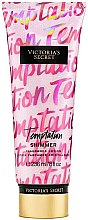 Kup Perfumowany balsam do ciała - Victoria's Secret Temptation Shimmer Body Lotion